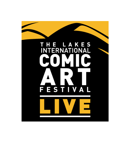 Lakes International Comic Arts Festival Homepage